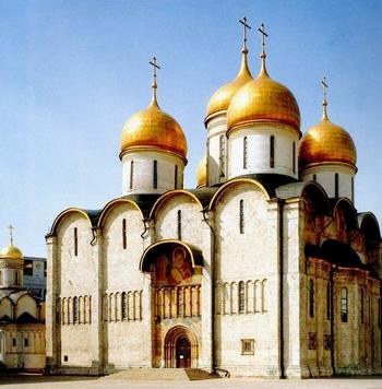 фото успенского собора