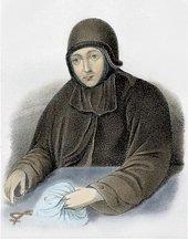 Сестры Иоанно-Предтеченского монастыря в Москве намерены ходатайствовать о причислении к лику святых инокини Досифеи - княжны Августы Таракановой