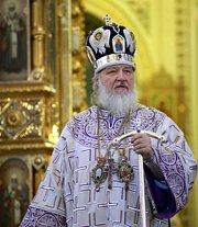 Слово Святейшего Патриарха Кирилла в неделю Торжества Православия