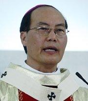 архиепископ Джозеф Нго Куанг Kейт (Joseph Ngo Quang Kiet)