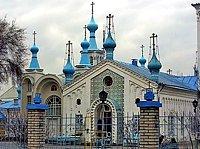 Гид по городам и странам, фотографии города, Бишкек.