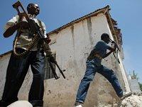 На юго-западе Эфиопии исламские экстремисты сожгли 59 церквей и 28 домов христиан