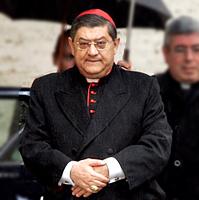 Архиепископ Неаполя подтвердил запрет на церковное погребение для мафиози