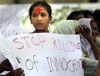 В Пакистане продолжается насилие в отношении христиан