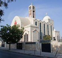 В столице Иордании прошла акция протеста против «маргинализации арабов» внутри Иерусалимской Православной Церкви