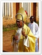 В Центрально-Африканской Республике повстанцы похитили католического епископа