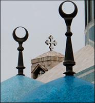 Египетский шейх признался: «Да, ислам запрещает христианам строить церкви…»