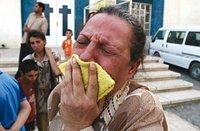 За последние 30 лет Ирак покинули около 1,25 млн. христиан