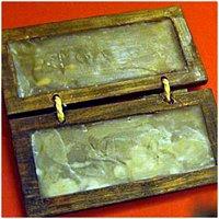 Найдена древнейшая латинская рукопись, созданная в Ирландии