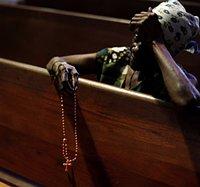 За последние два с половиной месяца в столице Кот Д'Ивуара подверглись нападению вооруженных бандитов около 40 храмов, монастырей и церковных зданий различных христианских конфессий