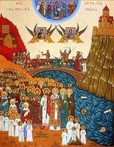 В Тбилиси завтра будет освящена церковь на месте убиения 100 000 мучеников