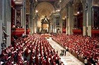 подготовка к 50-летию начала II Ватиканского собора