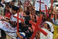 Пакистанские христиане опасаются, что расследование убийства девушки-христианки, совершенного мусульманином, не будет беспристрастным