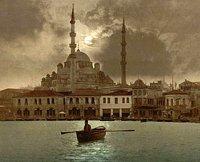 В Стамбуле прошло заседание представителей религиозных меньшинств Турции