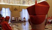 Ватикан упростил церемонию возведения в кардинальское достоинство