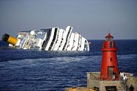В Риме состоялась панихида по жертвам потерпевшего крушение круизного лайнера «Costa Concordia»