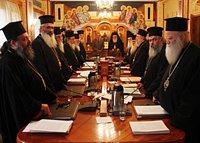 Мессинийский митрополит Хризостом подал в отставку со всех должностей в знак протеста позиции Синода Элладской Православной Церкви