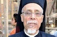 Синод Коптской католической церкви назначил нового временного первоиерарха