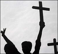 В Пакистане двое христиан получили увечья в результате нападения группы вооруженных мусульман