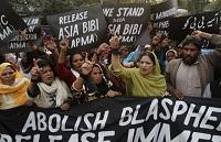 В Пакистане еще одна женщина-христианка обвинена мусульманскими фундаменталистами в «богохульстве»