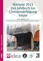 В Германии выпущена книга о современных мучениках-христианах
