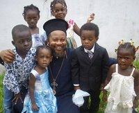 Православный приход в столице Кот-д'Ивуара вновь был атакован боевиками