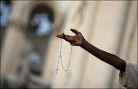 В Нигерии боевики расстреляли 10 жителей христианской деревни