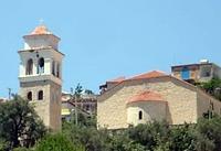Вандалы-мусульмане осквернили православный храм на юге Албании
