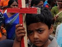 В пакистанской деревне христиан обязали платить дань местному  имаму
