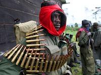 В Демократической Республике Конго боевики изгоняют христиан из их  домов