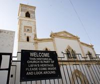 Покушение на православного священника совершено в столице Ливии