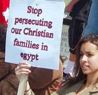 Мусульманский прозелитизм среди христиан Египта после т.н.  «арабской весны» стал масштабнее и агрессивнее