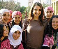 Исламский банк в Иордании уволил служащую-христианку за отказ носить на голове платок