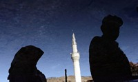 В атмосфере исламизации Боснии и Герцеговины христиане чувствуют себя все более неуютно