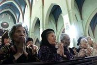 Во Вьетнаме по приказу властей разрушены две христианские церкви
