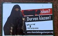 Через несколько лет мусульмане будут составлять большинство среди жителей Брюсселя