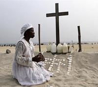 В Нигерии около 50 человек убиты во время очередного нападения кочевников-мусульман на христианские деревни