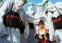 В 2011 г. мусульмане-сунниты стали виновниками 70% от всех совершенных в мире терактов