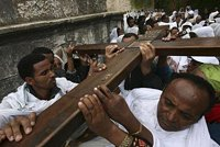 Ватикан обеспокоен ростом преследований христиан в мире