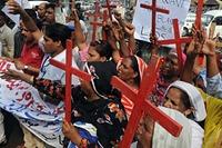 Опубликован список детей из христианских семей в Пакистане,  пострадавших от насилия со стороны мусульман