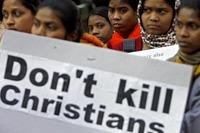 В Пакистане вновь совершено убийство христиан