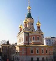 Первая встреча православной молодежи прошла в Австрии