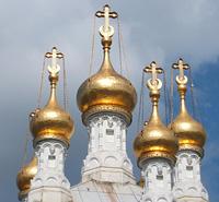 В Женеве осквернен русский православный храм