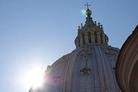 общество планирует провести в Ватикане крупную выставку на Пасху 2014 г.
