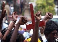 В Карачи католическая церковь трижды за последний месяц подверглась нападению мусульман