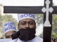 Еще 9 церквей закрыты в Индонезии