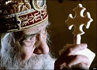 Пять кандидатов на пост Коптского патриарха представлены общественности