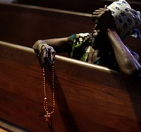 В Кении в результате нападения на христианскую церковь убит один человек, 13 ранены