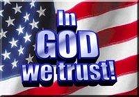 В США на избирательном участке запретили присутствие христианской символики
