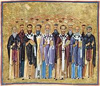 В итальянском Бозе православные и католические богословы обсудила вопрос о соотношении примата и соборности